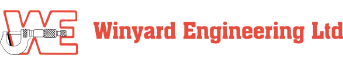 Winyard Engineering Logo