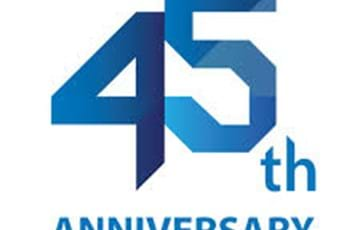 CELEBRATING 45 YEARS Image